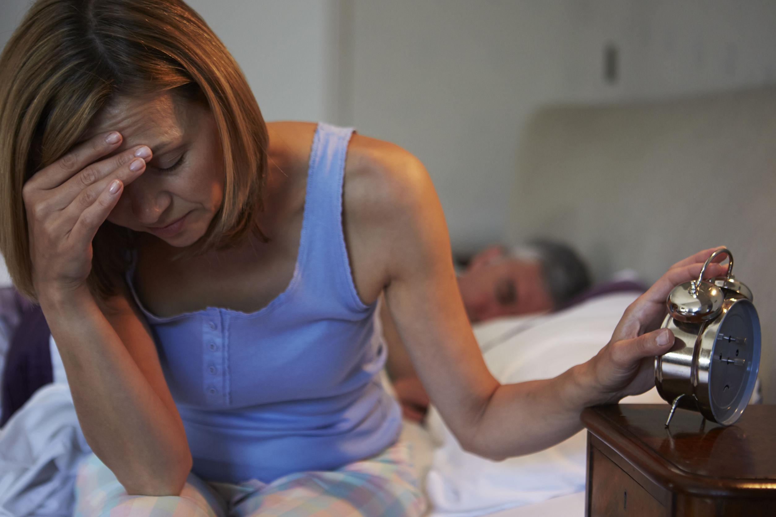 8 sintomas da ansiedade