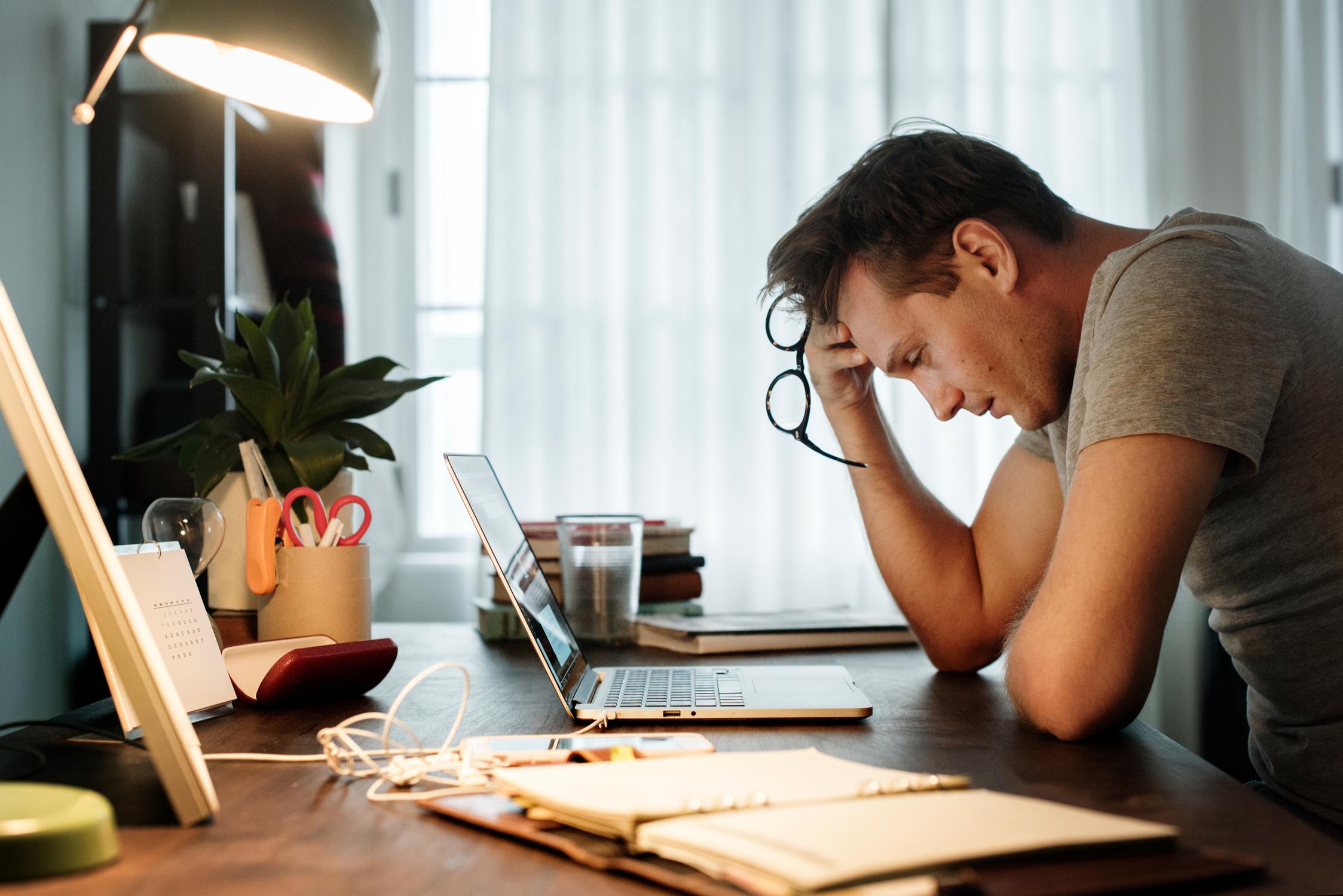 Entenda o perigo do estresse excessivo ao nosso corpo