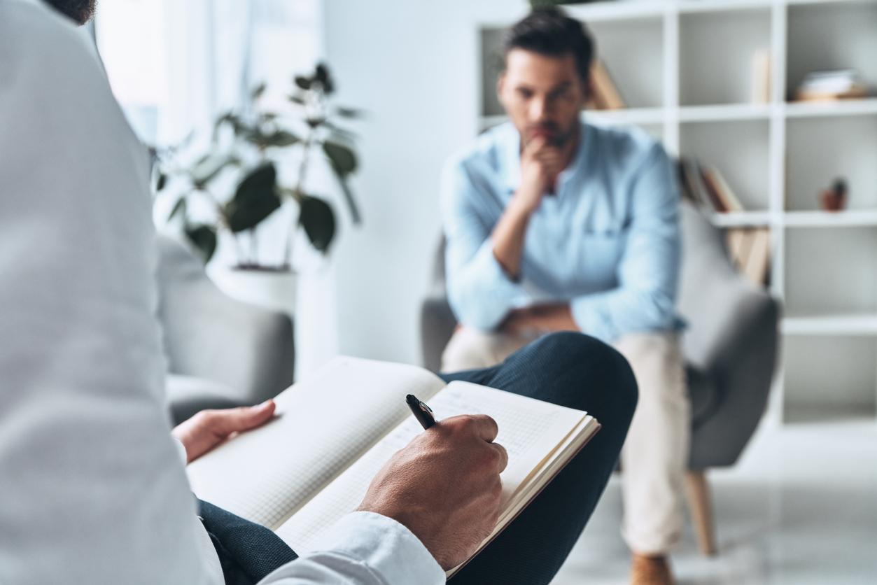 6 sinais que você precisa ficar atento para procurar ajuda psiquiátrica
